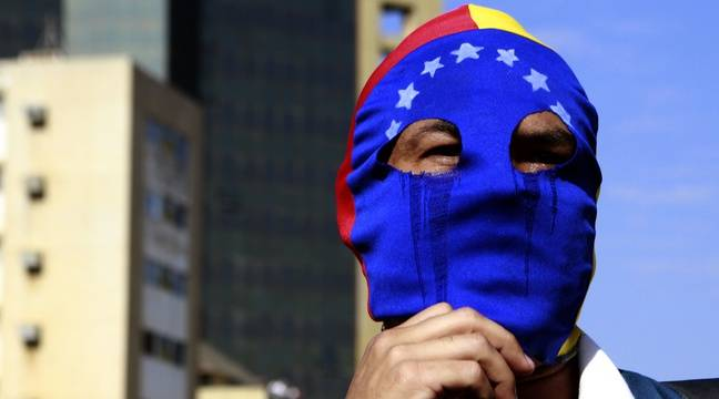 Attention à ces photos et vidéos de manifestations au Venezuela