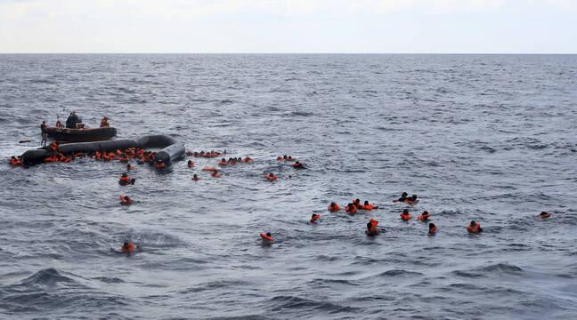 Un bateau de migrants à la dérive près des Canaries avec 24 cadavres à bord