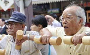 Japonais jouir