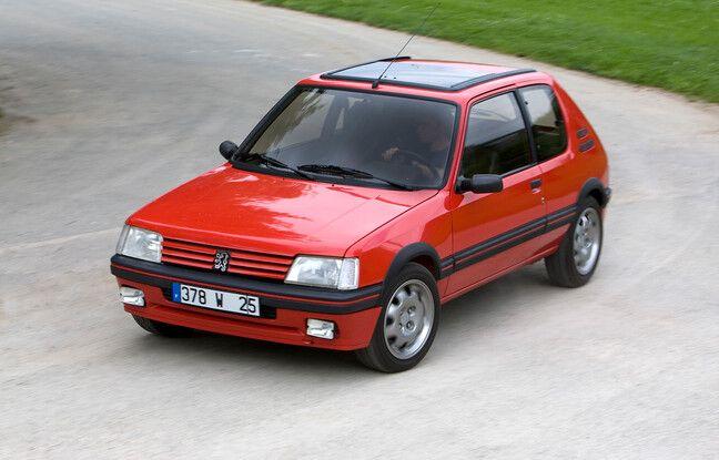 210 Ans Peugeot