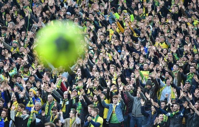 VIDEO. FC Nantes: Les 10 moments de bonheur pour les fans depuis l'arrivée de Kita en 2007