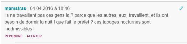 Sous l'article «VIDEO. Qu'est-ce que le mouvement #NuitDebout?»