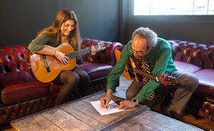 Les Talents d'Alphonse organise un entretien préliminaire avec ses retraités pour vérifier leurs compétences.
