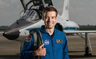 Robb Kulin n'ira pas dans l'espace.