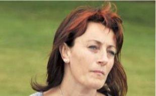 Fabienne Justel se bat pour que la législation française soit révisée.