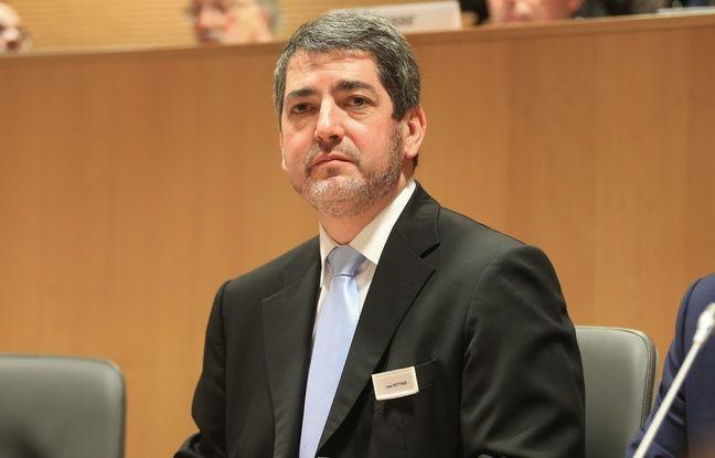 Affaire Fillon: le maire de Mulhouse Jean Rottner à l'origine d'une pétition demandant le retrait de la candidature?