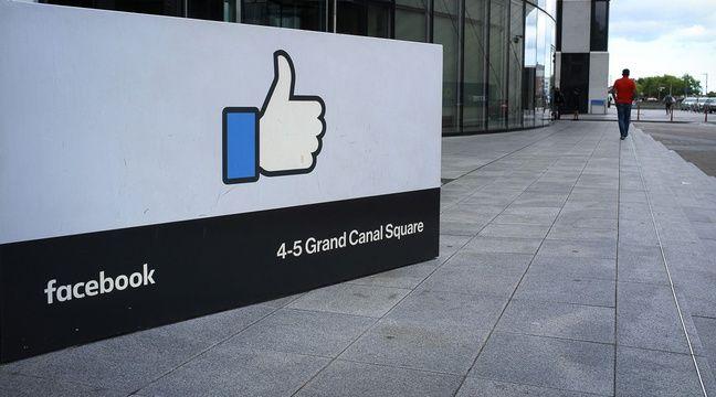 Vous pourrez savoir quelle marque a récupéré vos données sur Facebook