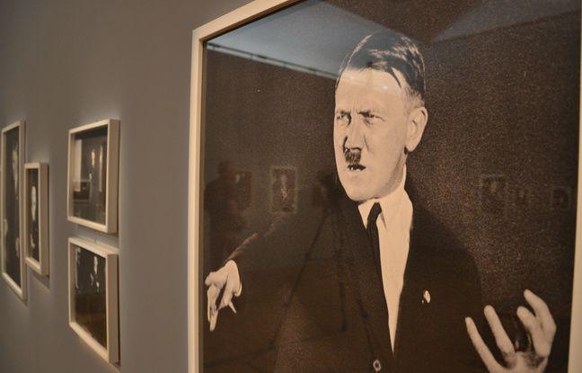 L'une des photos exposées au Pavillon Populaire, à Montpellier.