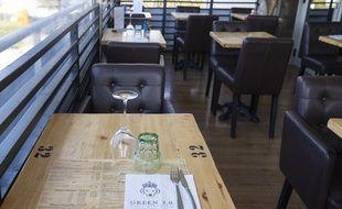 Les restaurants sont toujours bénéficiaires du fonds de solidarité.