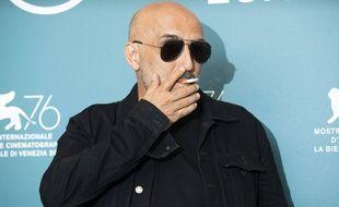 Gaspar Noé à la Mostra de Venise le 31 août 2019