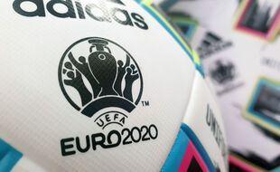 Euro 2021, illustration