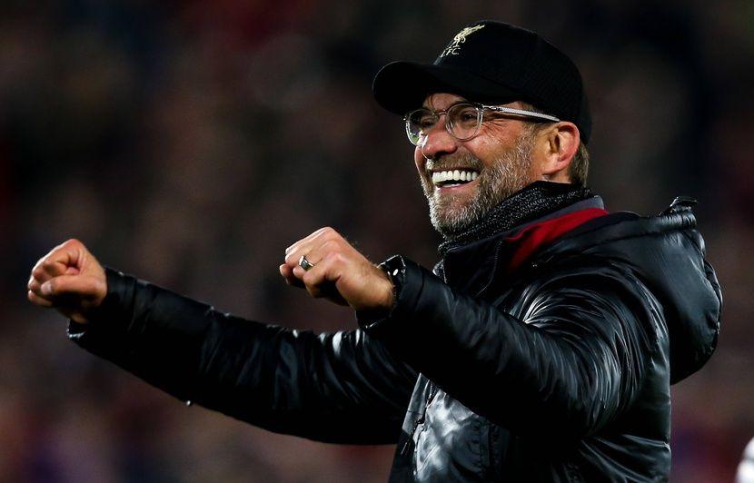 Liverpool-Barça: «Je n'ai même pas vu le quatrième but!»... Jurgen Klopp jubile après la qualification en finale