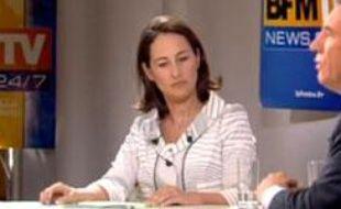 Le débat Royal-Bayrou samedi 28 avril 2007 sur BFM-TV