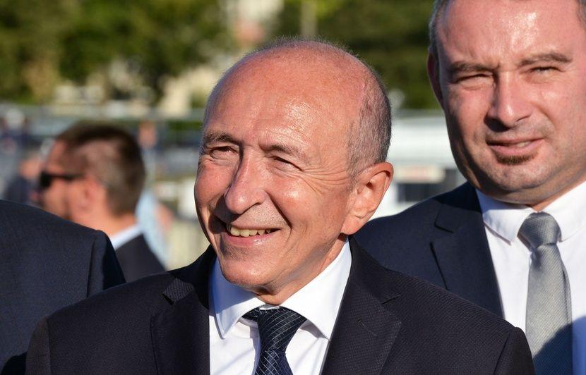 Municipales 2020 à Lyon : Gérard Collomb investi par LREM à la métropole