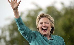 Hillary Clinton était destinée à perdre, selon les calculs d'Allan Lichtman.