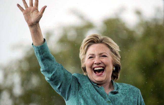 États-Unis : Hillary Clinton tacle Donald Trump sur sa gestion du coronavirus
