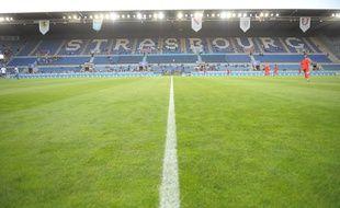 Le 22 août 2011, le Racing club de Strasbourg a connu la liquidation totale et le départ consécutif en CFA2. Six ans plus tard, le 22 août 2011, il est dixième du classement de Ligue 1.
