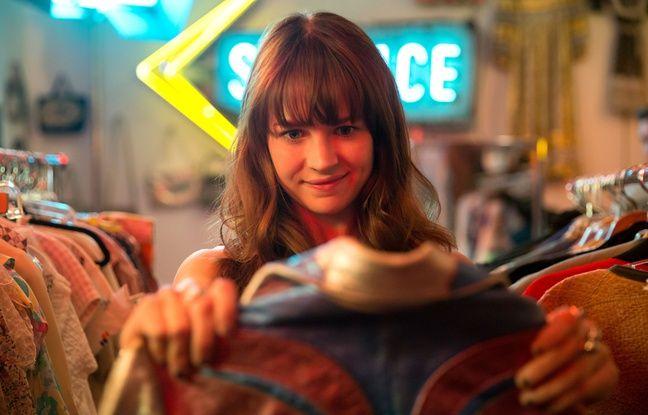 «Girlboss», la nouvelle série Netflix sur la Cendrillon du e-commerce