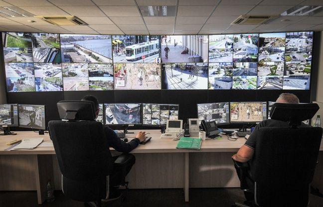 Nantes: Agents «stressés» et «fatigués», la grève se prolonge au PC des caméras de la métropole