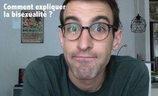 Après sa vidéo sur l'homophobie, Max Bird répond à vos questions