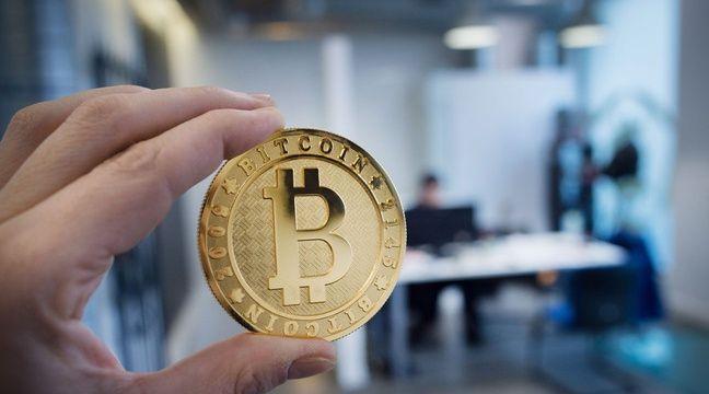 Le bitcoin dépasse 50.000 dollars pour la première fois - 20minutes.fr