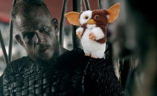 Les Islandais étaient perçus comme d'adorables Gremlins, les voici Vikings.