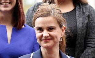 La députée britannique Jo Cox décédée jeudi 16 juin 2016 à la suite de son agression.