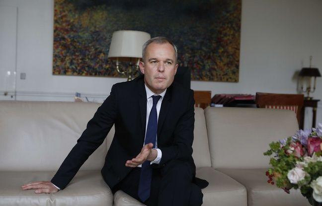 C'est l'heure du BIM: François de Rugy de nouveau épinglé, échauffourées sur les Champs-Elysées et l'IA trop forte au poker