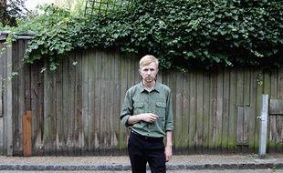 Le Suédois a sorti son 10ème album l'année dernière.