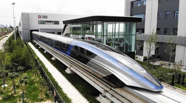 Transports : Quels sont les trains les plus rapides du monde ?
