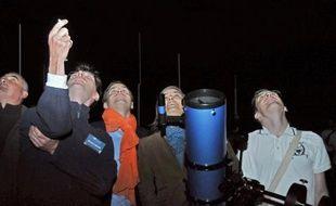 A quelle distance sont les étoiles ? La 23e édition des Nuits des étoiles, le week-end prochain, sera l'occasion rêvée pour aborder la question, puisqu'elle aura pour thème la compréhension des distances dans l'univers