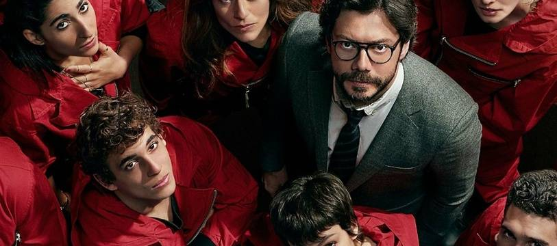 La saison 5 de la série à succès La Casa de Papel est très attendue.