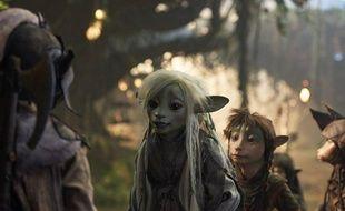 L'été s'achèvera en beauté avec le lancement le 30 août de «The Dark Crystal: Age of Resistance» sur Netflix.