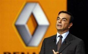 """L'information judiciaire avait été ouverte à la demande de Renault le 24 août 2007 après le dépôt d'une plainte contre X en juillet 2007 pour """"espionnage industriel""""."""