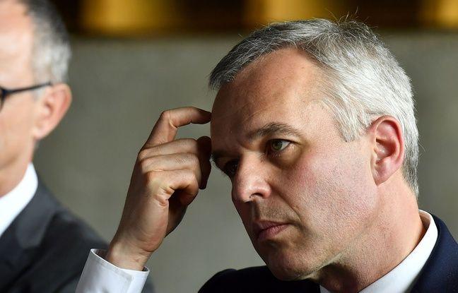 Affaire de Rugy: Le ministre se défend face à de nouvelles accusations concernant un appartement à Orvault