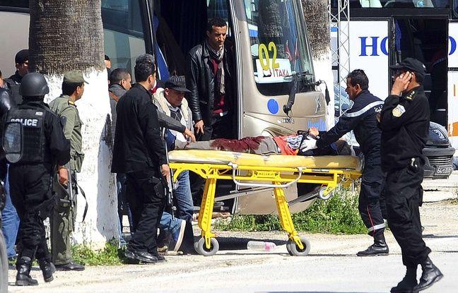Attaque Terroriste: Ma France: Attaque Terroriste à Tunis: «On Cherche à