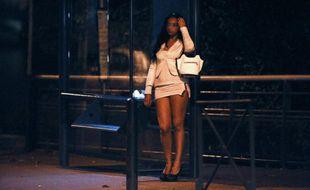 Onze personnes on été écrouées en France soupçonnées d'être à la tête d'un vaste réseau de prostitution.