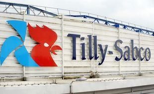 L'usine de Tilly-Sabco est située à Guerlesquin dans le Finistère.