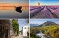 Faites-nous rêver avec les paysages de vos vacances.