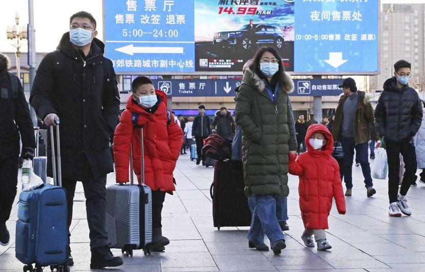 Virus en Chine : Pékin annonce un quatrième mort