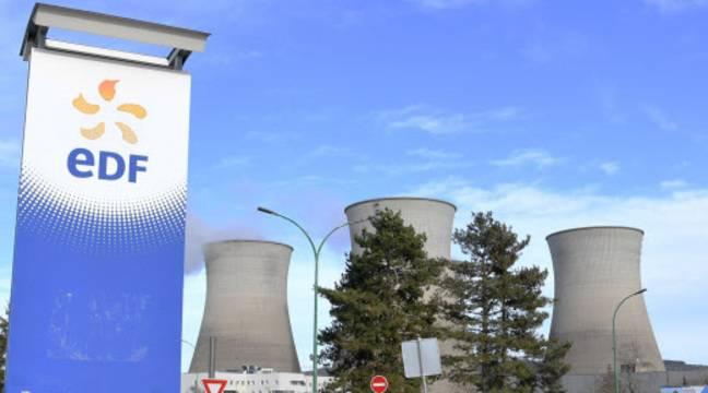 Nucléaire : 40 % des réacteurs à l'arrêt en période de canicule, comme le dit une députée insoumise ? Prudence !