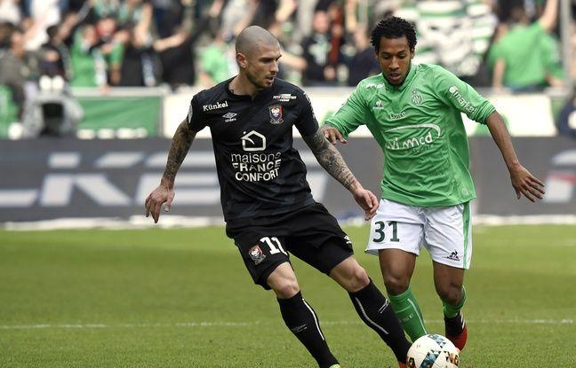 Ligue 1: Cette ASSE est vraiment hors cadre et veut «assurer le maintien»