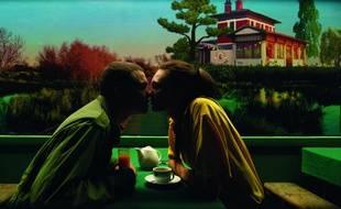 Love de Gaspar Noé