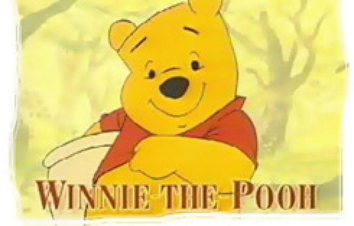 Winnie l'ourson –