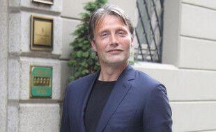 L'acteur Mads Mikkelsen