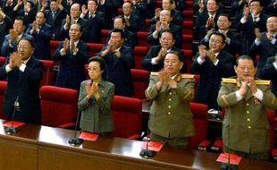 La tante du numéro un nord-coréen, dont le mari vient d'être exécuté, est rentrée chez elle le mois dernier après avoir été soignée à l'étranger pour des problèmes cardiaques, a rapporté vendredi l'agence de presse sud-coréenne.