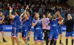 Les Irréductibles cessonnais espèrent sortir vainqueurs du derby contre Nantes, et ainsi accéder à la finale de la Coupe de la Ligue.