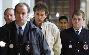Roland Cazaux, dit «Le Chat» a été condamné pour 36 viols en tentatives de viols commises entre 1985 et 2002.