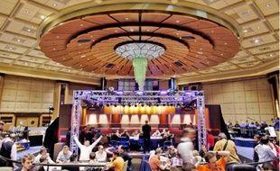 686 joueurs ont rendez-vous au Gran Casino, dans la banlieue madrilène.