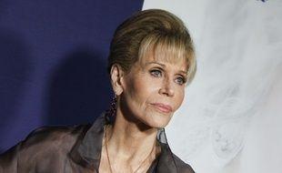 L'actrice Jane Fonda regrette de ne pas voir dénoncé le comportement du producteur Harvey Weinstein alors qu'elle était au courant depuis un an.